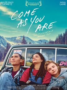 Bande-annonce Come as you are
