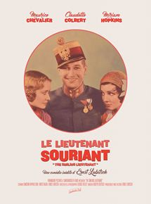 Le Lieutenant souriant streaming