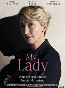 voir My Lady streaming