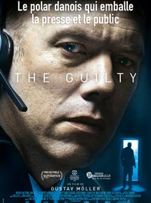 The Guilty streaming gratuit