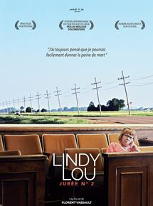 Lindy Lou, jurée n°2 streaming