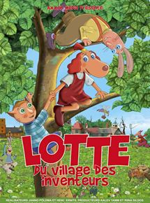 Lotte, du village des inventeurs streaming