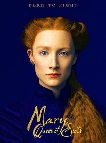 Mary Queen of Scots streaming