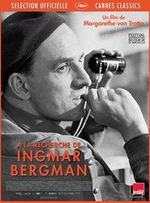 A la recherche d'Ingmar Bergman streaming