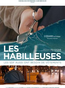 Les Habilleuses streaming