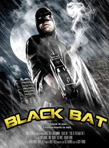 Black Bat streaming