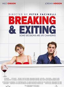 Breaking & Exiting streaming
