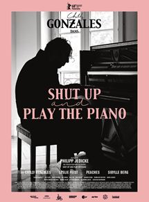 Shut Up And Play The Piano streaming