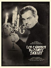 Les Chasses du comte Zaroff streaming