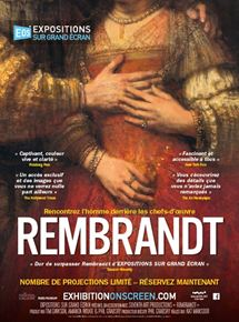 Rembrandt streaming