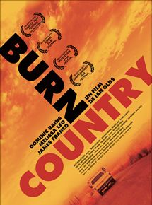 Bande-annonce Burn Country