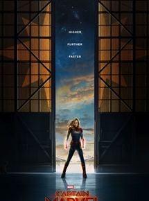 Captain Marvel stream