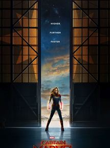 Bande-annonce Captain Marvel