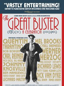 The Great Buster streaming