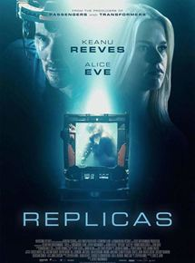 Replicas streaming