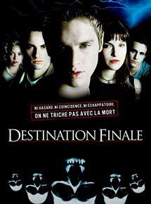 Destination finale streaming