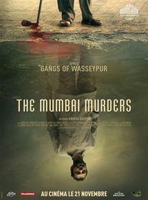 The Mumbai Murders streaming