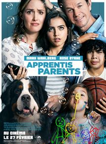 Apprentis parents en streaming