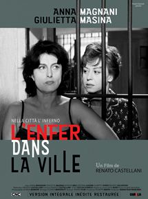 L'Enfer dans la ville streaming