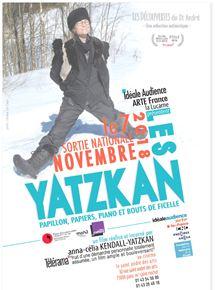 Les Yatzkan streaming