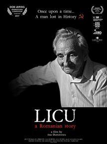 Licu, a Romanian Story