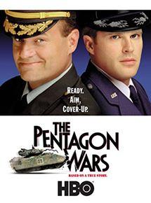 The Pentagon Wars
