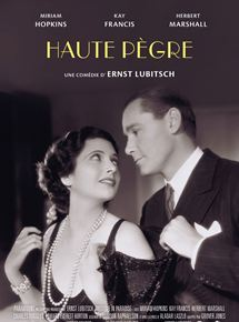 Haute pègre streaming