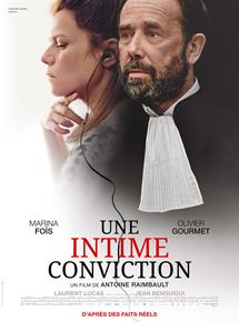 Une intime conviction streaming gratuit