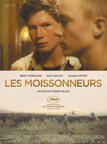 LES MOISSONNEURS