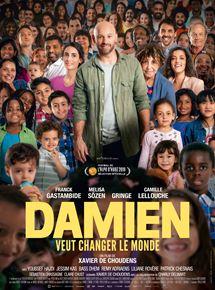 Damien veut changer le monde streaming