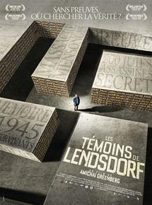 Les Témoins de Lendsdorf streaming