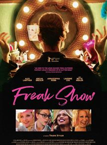 Freak Show streaming