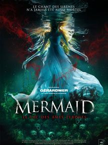 Mermaid, le lac des âmes perdues en Streaming vf