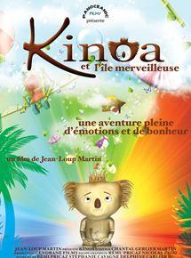 Kinoa et l'île merveilleuse en streaming