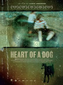 Heart Of A Dog streaming