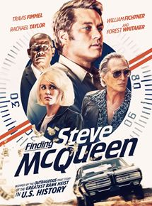 Finding Steve McQueen streaming