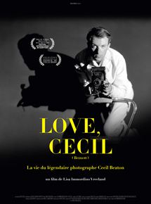 Love, Cecil (Beaton) streaming gratuit