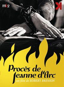 Bande-annonce Procès de Jeanne d'Arc