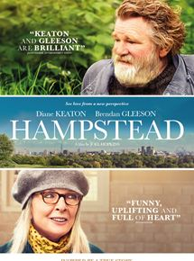 Hampstead streaming