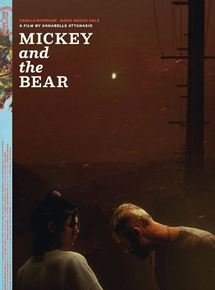 Mickey and the Bear streaming