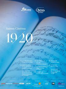 Le Prince Igor (Opéra de Paris-FRA Cinéma)
