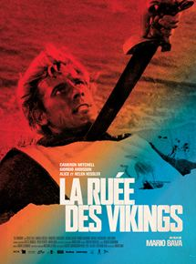La Ruée des Vikings streaming