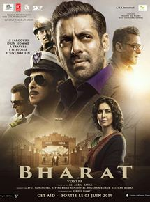Bharat streaming