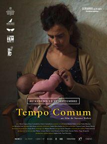 Tempo Comum streaming