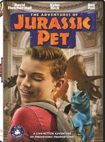 The Adventures Of Jurassic Pet streaming
