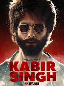 Kabir Singh streaming