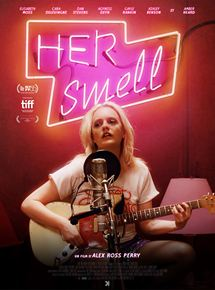 Her Smell streaming