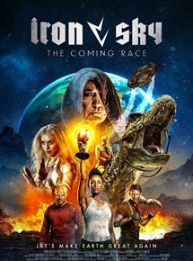 Iron Sky 2 streaming
