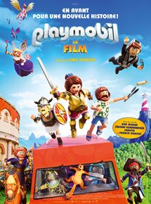 Playmobil, Le Film streaming gratuit
