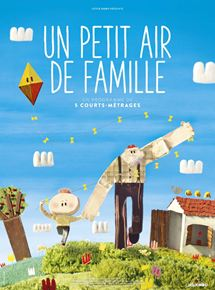 Un petit air de famille streaming